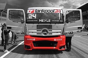 Kamion Eb BRÉKING FIA ETRC: Misano Norbi egyik kedvenc pályája, cél újra a dobogó!