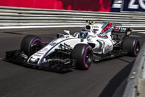 Formule 1 Nieuws Stroll ziet ruimte voor verbetering:
