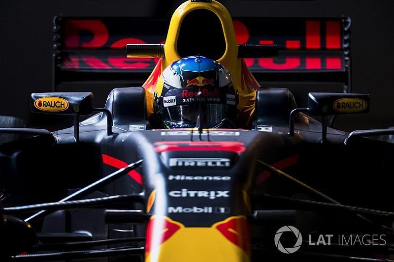 """Battu en qualifications, Ricciardo """"reste confiant pour la victoire"""""""