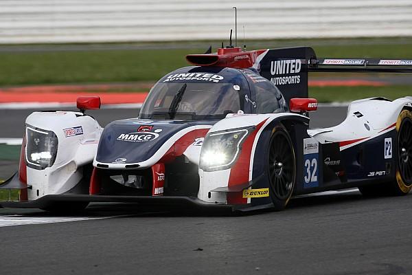 ELMS Gara Albuquerque regala allo United Autosportsun grande successo a Silverstone