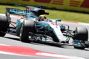 Formule 1 Résumé de qualifications Qualifs - Hamilton devant Vettel au bout du suspense