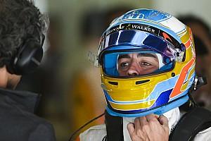 F1 Noticias de última hora Alonso dice que si la F1 llega a tener 25 carreras, se retirará