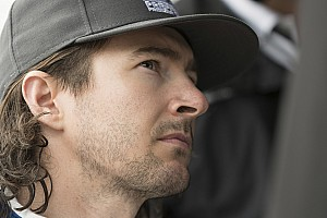 "IndyCar Breaking news Hildebrand looks forward to ""extra tension"" on Indy 500 Bump Day"