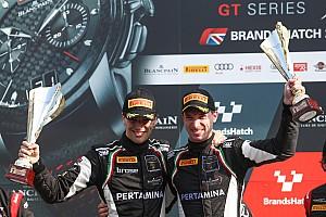 Bortolotti ed Engelhart penalizzati dopo Gara 1, Mies e Riberas ereditano la vittoria