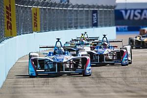 Formule E Nieuws Formule E-coureurs blij met meer vermogen in seizoen vier