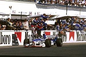 Формула 1 Ностальгія 20 років неймовірному Гран Прі Угорщини-1997