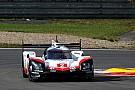 WEC Porsche encerra programa da LMP1 ao fim de 2017