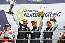 WEC Grande trionfo di Cairoli alla 6 Ore del Nurburgring in GTE-AM