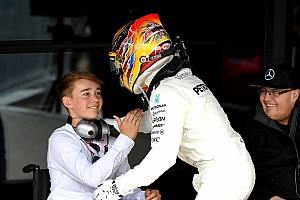 General Noticias Monger aún piensa competir en monoplazas y sueña con la F1