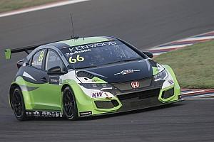 WTCC Ultime notizie La Zengő Motorsport prolunga con Szabó fino a fine anno
