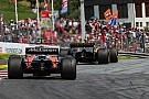 Renault no tendrá influencia de McLaren en su motor hasta 2020