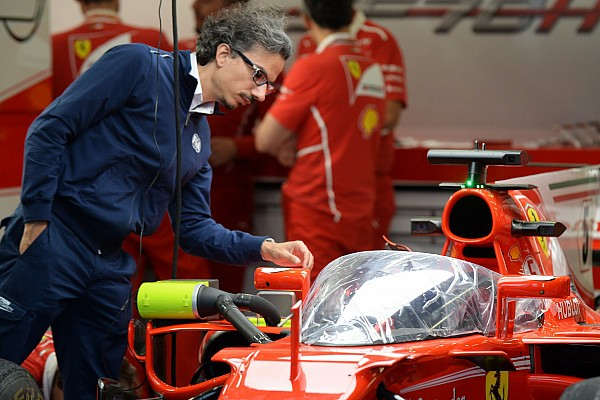 Formula 1 Breaking news Horner: Ferrari's capture of FIA man Mekies is