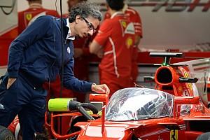 Формула 1 Новость McLaren обвинила Ferrari в нарушении джентльменского соглашения