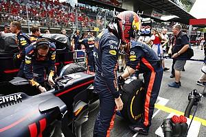 F1 Noticias de última hora Verstappen admite que