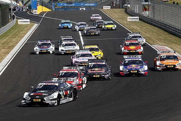 Motorsport.com's Top 10 DTM drivers of 2017