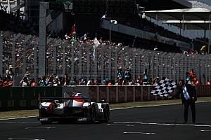 Le Mans 速報ニュース 【ル・マン24h】中嶋一貴「クルマは完璧。でも何かが不足している」