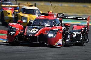 WEC Noticias de última hora El ACO permite a los rivales de Oreca en LMP2 evolucionar sus chasis