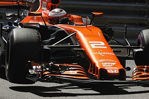 Formula 1 Breaking news McLaren has had 95 percent success rate with upgrades