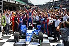IndyCar 【インディ500】佐藤琢磨「みんなに感謝。本当に、本当に嬉しい」