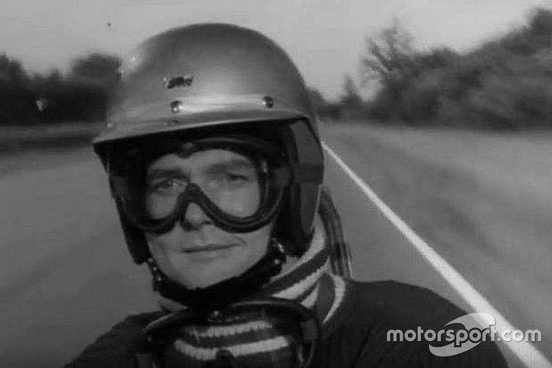 Hommage à Roger Moore,