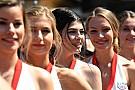 Formel 1 2017: Die schönsten Girls beim GP Monaco in Monte Carlo