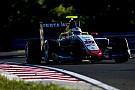 GP3 GP3 на Хунгароринзі: Алезі знову переміг