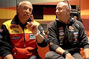 Formule 1 Special feature Videocolumn Tim en Tom Coronel: