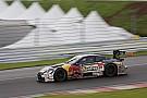 Super GT Buriram Super GT: Hirakawa/Cassidy take points lead with win