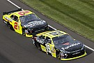 NASCAR XFINITY NASCAR Xfinity Series driver Matt Tifft to move to RCR in 2018