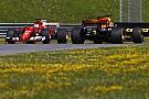 Гран Прі Австрії: найкращі світлини Ф1 п'ятниці