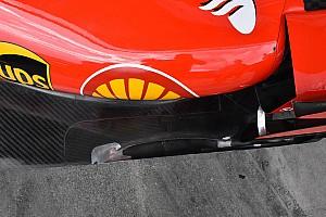F1 Noticias de última hora Ferrari refuerza el suelo para disipar las dudas sobre su flexión