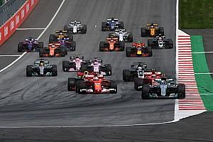 F1 Noticias de última hora Por qué Bottas no fue sancionado tras la salida de Austria