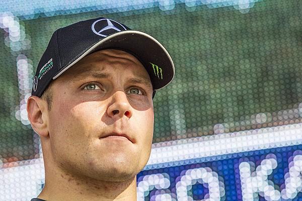 奥地利大奖赛排位赛:博塔斯摘杆位,正赛充满不确定因素