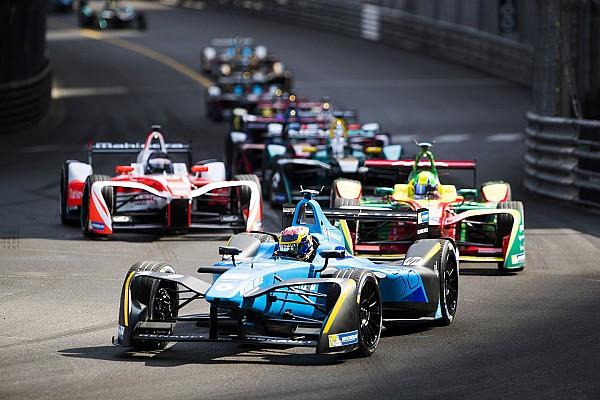 Formule E Actualités La Formule E débarque à São Paulo, Santiago et Rome