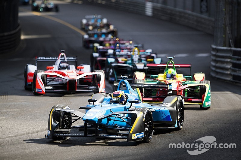 Sao Paulo Santiago Set To Join Season Four Formula E Calendar