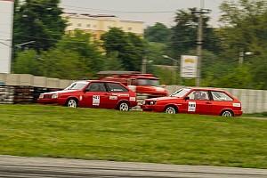 Українське кільце Прев'ю Чемпіонат України з кільцевих гонок: реванш призначений на суботу