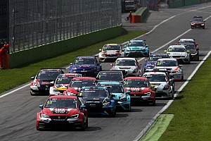 WTCC Breaking news WTCC's TCR merger should've happened