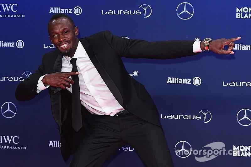 Usain Bolt donnera le départ du GP des États-Unis