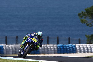 MotoGP Analysis Analysis: What we learned from the Phillip Island MotoGP test
