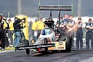 NHRA Millican, C. Force and Coughlin Jr. lead qualifying at SpringNationals