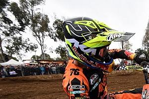 Motocross Italiano Gara Antonio Cairoli si porta a casa gli Internazionali d'Italia 2017