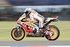 MotoGP Qualifiche Marquez in pole in Argentina davanti ad un super Abraham!
