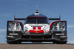 WEC Ultime notizie La Porsche 919 è cambiata al 66 per cento