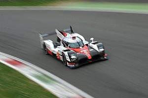 WEC Репортаж з тестів WEC: Toyota стала найшвидшою за підсумками Прологу