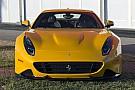 Ferrari SP275 RW Competizione: de dikste F12 ooit