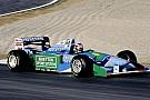 In Spa: Mick Schumacher fährt F1-Auto von Michael Schumacher