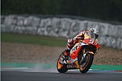 MotoGP 2017 in Brno: Marc Marquez im Warm-Up Schnellster