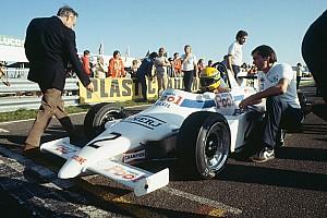 Fórmula 1 Artículo especial El taxista que corrió contra Senna