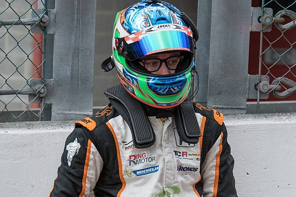 TCR Ultime notizie Benjamin Lessennes debutta con la Honda a Spa
