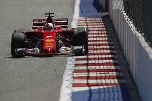 Qualifs - Vettel d'un souffle devant Räikkönen!